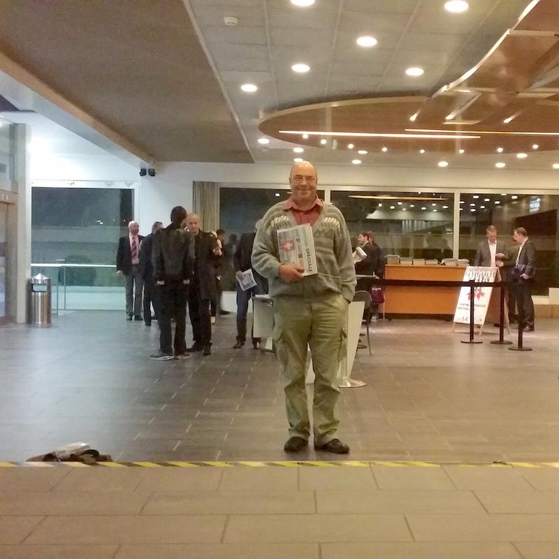 Lausanne, 2. Oktober 2015, 22:28 Uhr