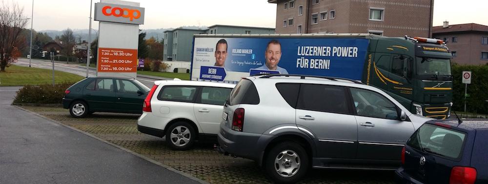 Neuenkirch, 17. Oktober 2015